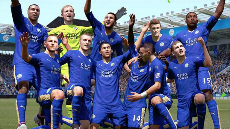 FIFA 17 : EA Sports et la Premier League prolongent leur partenariat