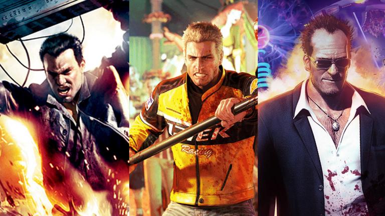 Capcom confirme les remasters de Dead Rising 1 et 2