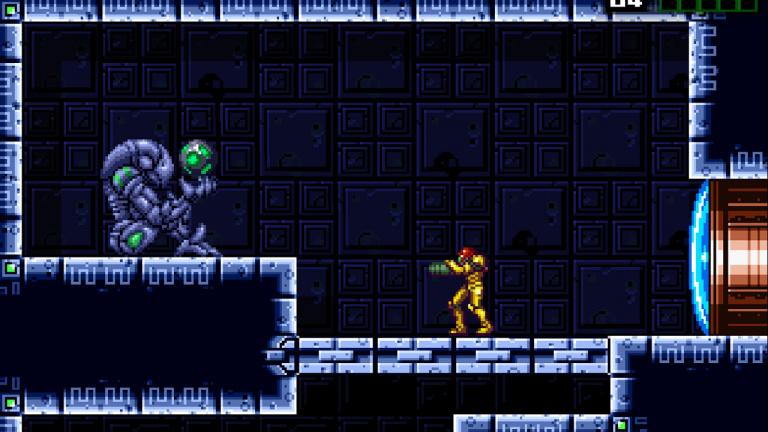Retrait du fan remake de Metroid II : Nintendo s'exprime