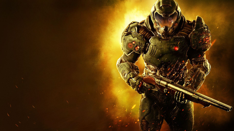 Doom atteint le million de ventes sur Steam
