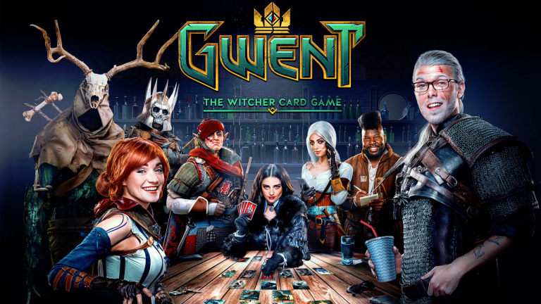 Gwent : The Witcher Card Game entrera en phase de Bêta le 25 octobre