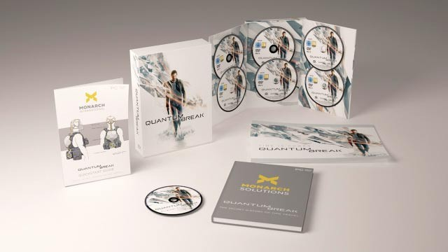 Quantum Break : Une version Steam compatible Windows 7 en septembre