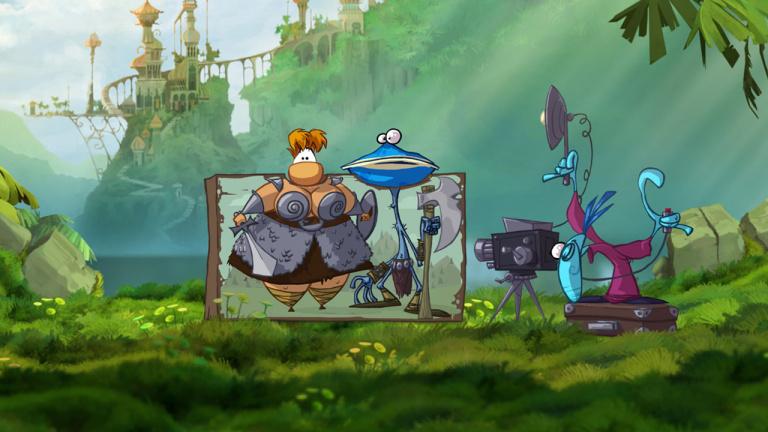 Rayman Origins sera gratuit sur PC à partir du 17 août