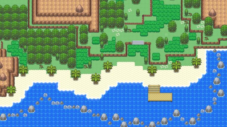 """Des fans réalisent leur propre jeu Pokémon : """"Uranium"""""""