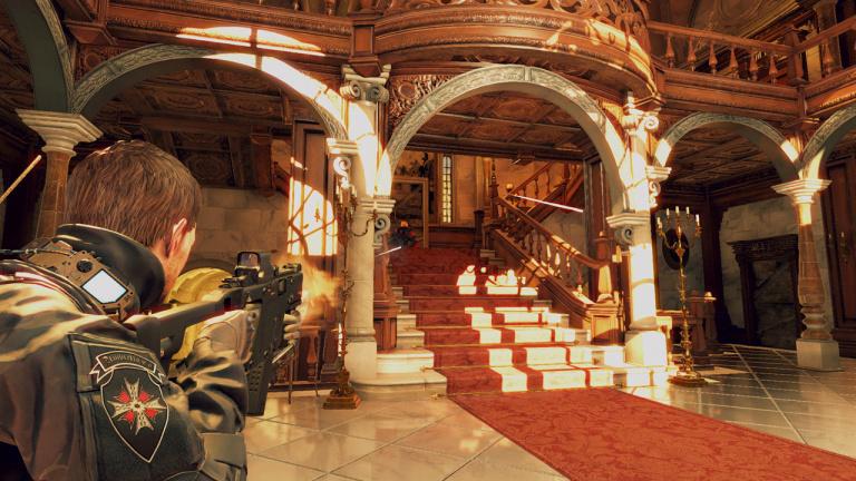 Umbrella Corps : Une seconde démo ce week-end sur Playstation 4