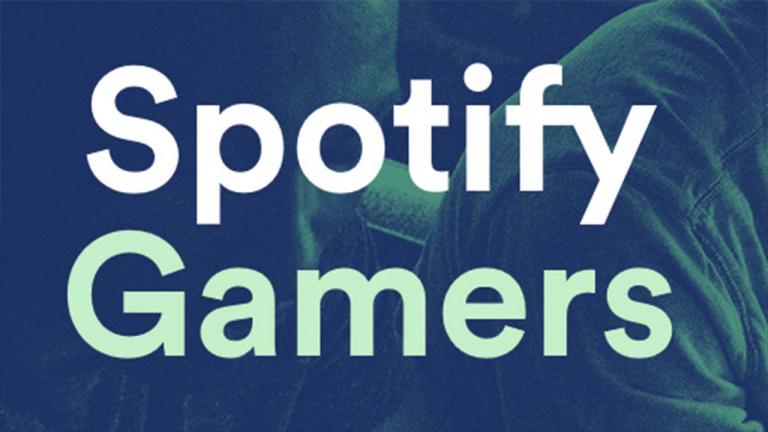 Spotify lance son site de musique de jeux vidéo