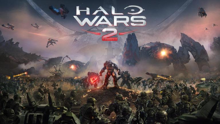 Halo Wars 2 : La seconde Bêta début 2017 sur Xbox One et PC