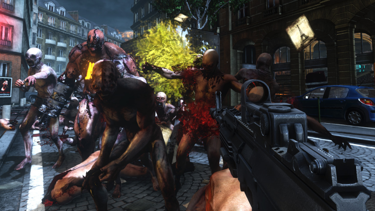 Killing Floor 2 s'apprête à sortir de l'early access