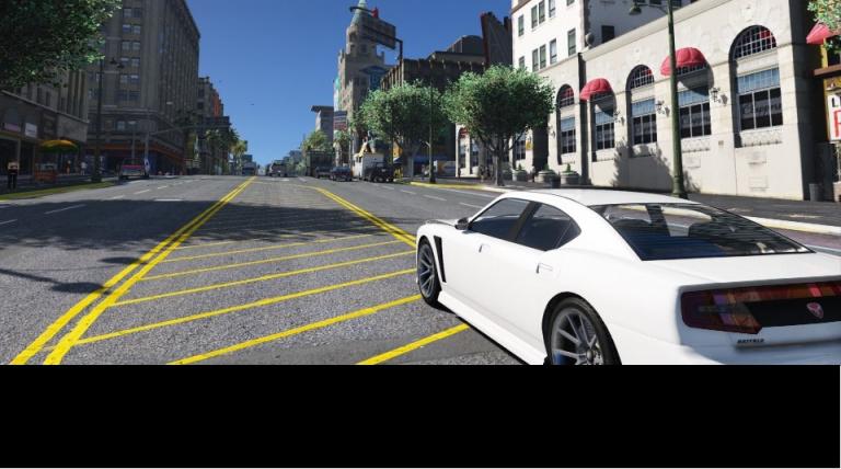 GTA 5, plus beau et plus fun : notre guide mods de la version PC