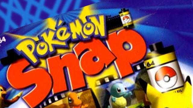 Pokémon Snap débarque sur Wii U cette semaine