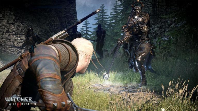 The Witcher 3 GOTY Edition : Les sauvegardes non compatibles avec la version de base sur consoles