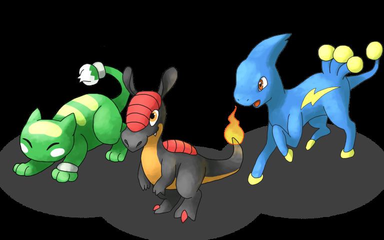 Pokémon Uranium : Le jeu retiré par Nintendo