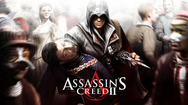 Rumeur : Ubisoft sur le point d'annoncer Assassin's Creed : Ezio Collection sur PS4 et Xbox One ?