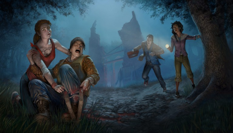 Dead by Daylight gratuit ce week-end sur PC