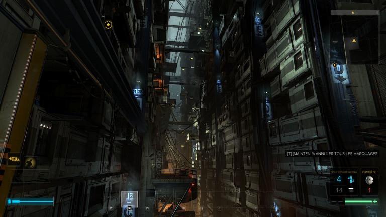 Deus Ex : Mankind Divided, une aventure réussie sur PC et consoles