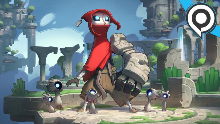 gamescom 2016 : HoB, le nouveau jeu des créateurs de Torchlight
