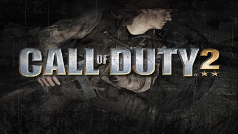Call of Duty 2 est rétrocompatible sur Xbox One !