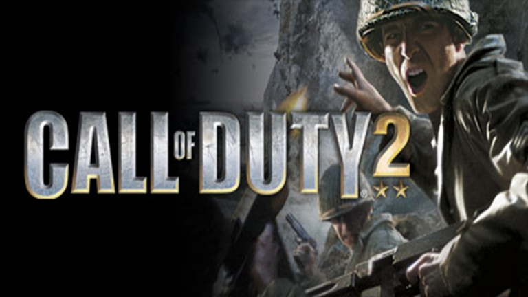Call of Duty 2 tourne enfin correctement sur console Xbox