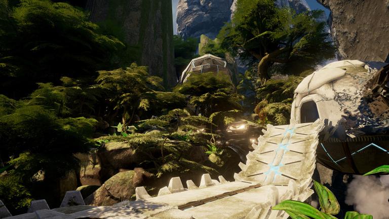 Obduction : la compatibilité VR arrivera dans quelques semaines