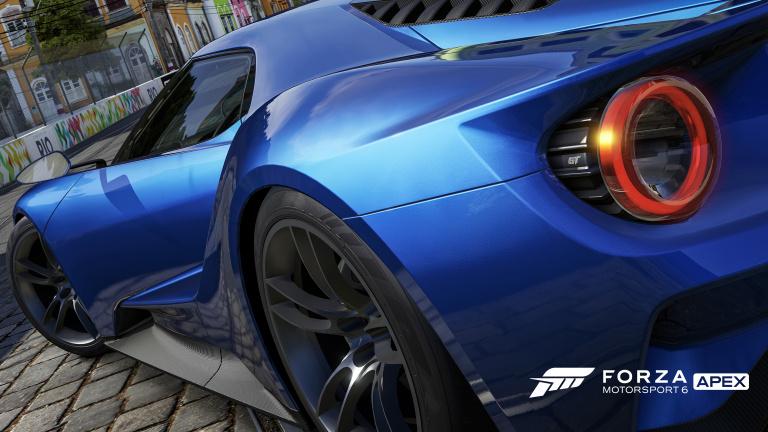 Forza 6 gratuit ce weekend pour les membres du Gold et Joust rétrocompatible sur Xbox One