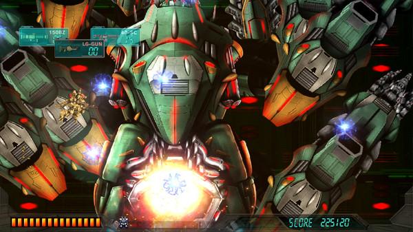 Assault Suit Leynos arrive le 30 septembre sur Steam
