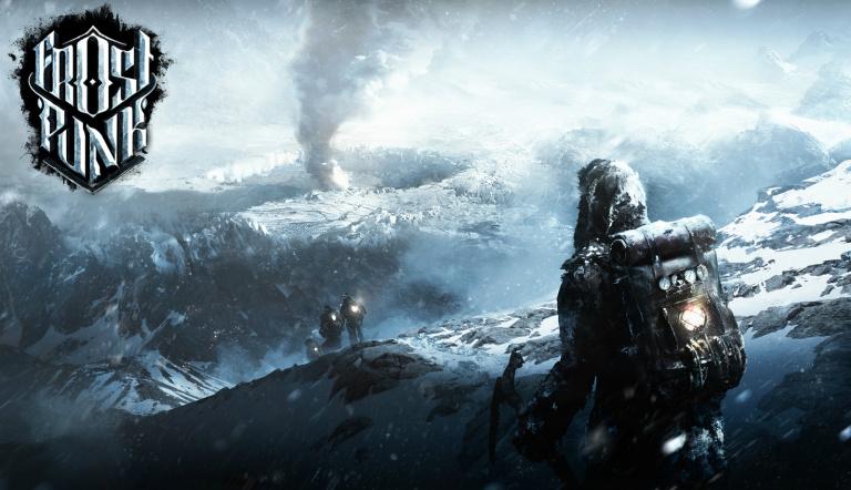 Frostpunk, le nouveau jeu des créateurs de This War of Mine