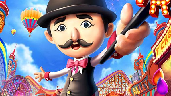 Carnival Games VR : La fête est plus folle en VR