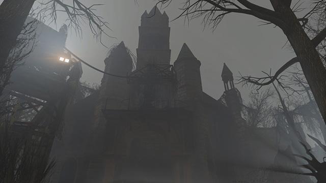 """Fallout 4 : Nvidia crée son propre mod, nommé """"Vault 1080"""""""