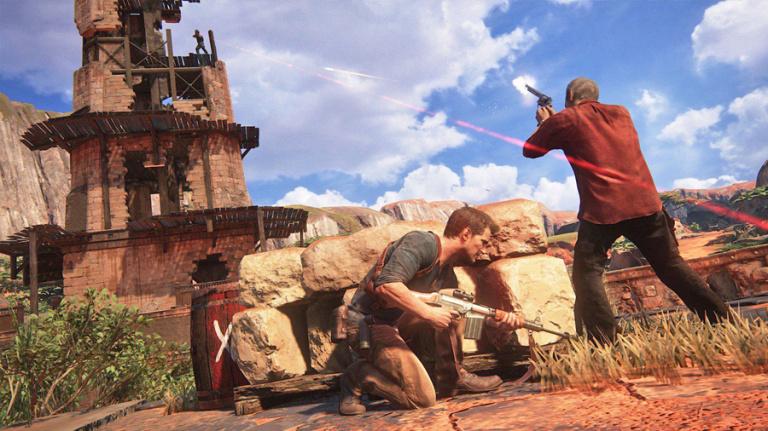 Uncharted 4 : une nouvelle map multijoueur disponible ce soir