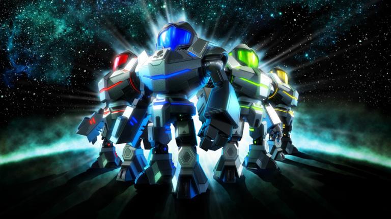 Metroid Prime Federation Force fait un mauvais départ au Japon