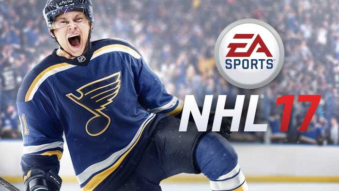 NHL 17 présente son mode Draft Champions en vidéo