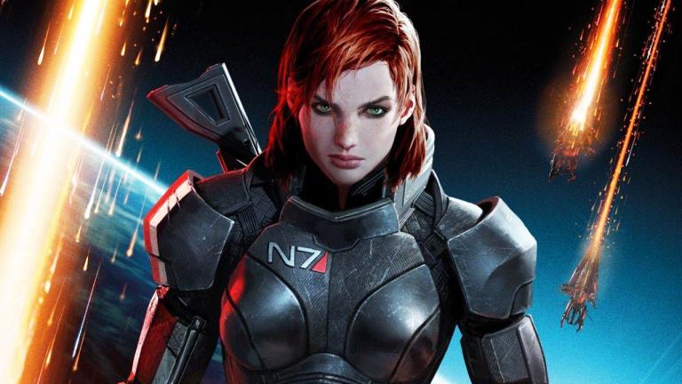 Mass Effect : La trilogie remastérisée, ce n'est pas pour tout de suite