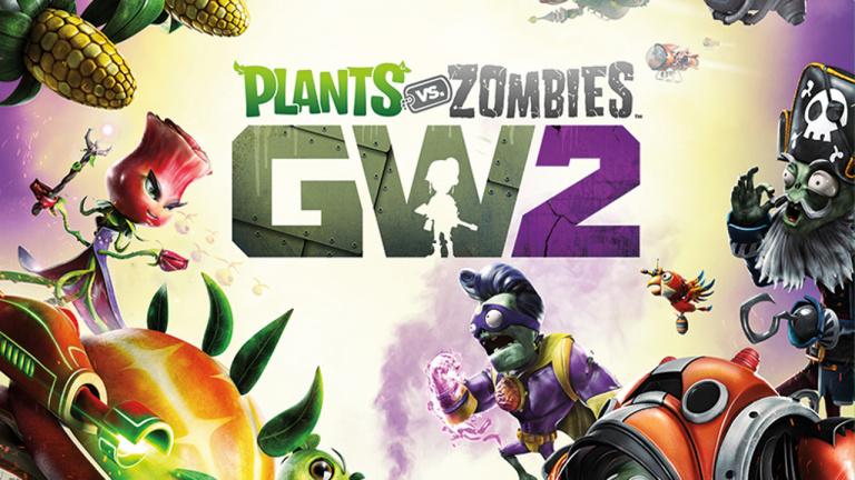 Plants vs Zombies : Garden Warfare 2 gratuit pour les membres d'EA Access