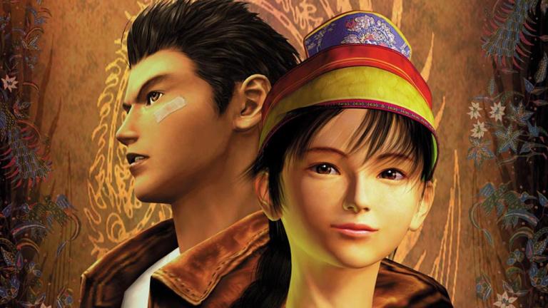 """Shenmue 1 et 2 ont """"toute l'attention"""" de Sega"""
