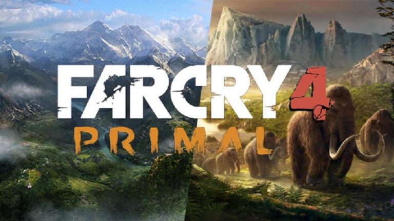 Far Cry 4 et Primal : un bundle listé