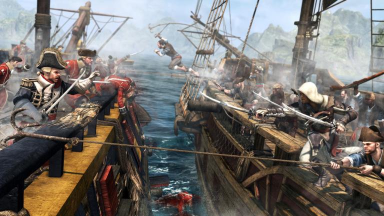 Marché Xbox Live : Les bons plans du Gold de la semaine du 6 au 12 septembre 2016