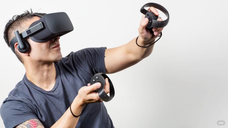 Les ventes d'Oculus Rift et de HTC Vive stagnent selon les chiffres steam