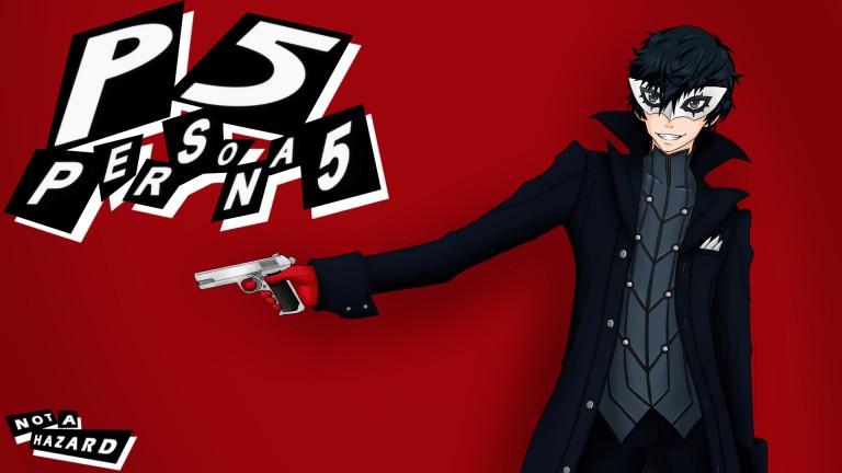 Persona 5 : Au moins 80 heures de jeu selon Famitsu