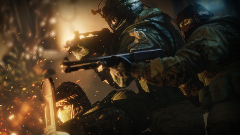Rainbow Six Siege pourrait avoir un second season pass