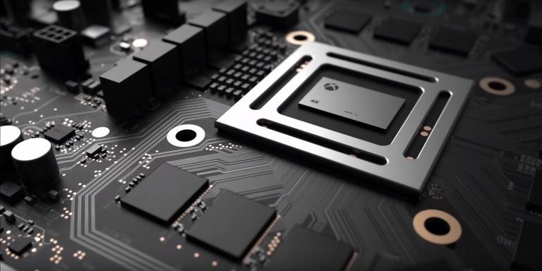 """Microsoft affirme préparer une console """"plus puissante"""" que la PS4 Pro"""