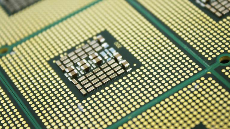 Des chercheurs améliorent la vitesse des processeurs multi-cœurs avec Intel