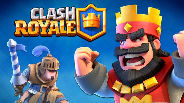 Clash Royale intègre l'ESWC