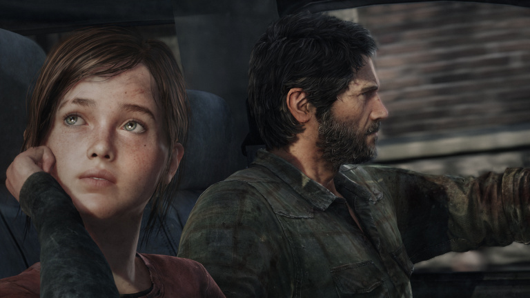 The Last of Us Remastered, remasterisé sur PlayStation 4 Pro