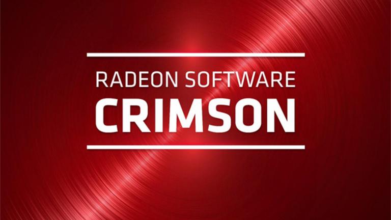 AMD livre la version 16.9.1 de ses pilotes Radeon Software Crimson