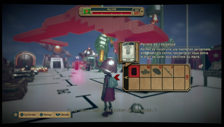 The Tomorrow Children : Quand Minecraft rencontre le marxisme