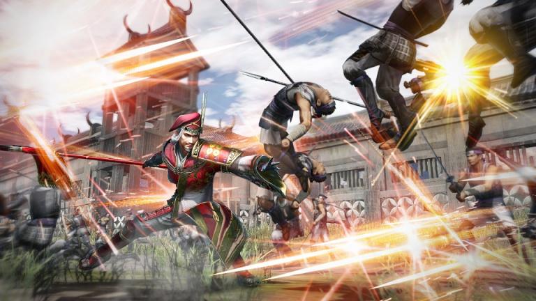 Koei Tecmo annonce une fournée de jeux sur notre territoire