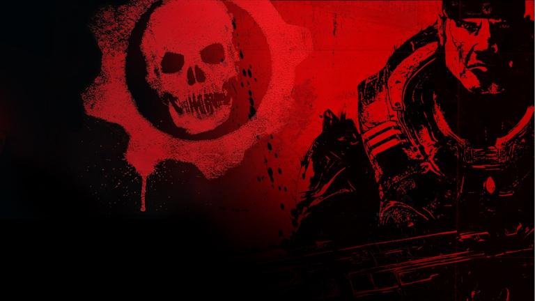 Gears of War : Genèse des rouages de la guerre