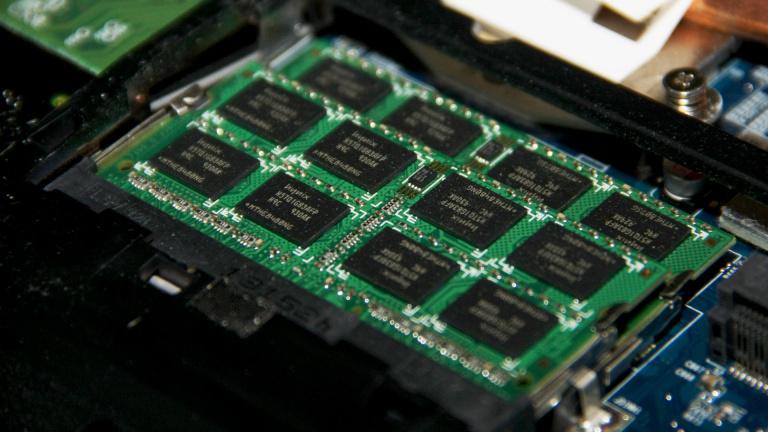 Une augmentation (légère) du prix des composants de PC portables est attendue pour la fin d'année