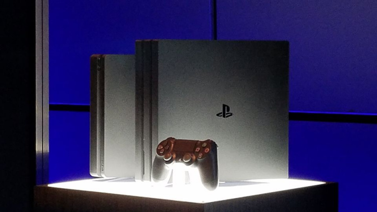 PlayStation 4 Pro : certaines mises à jour HDR pourraient être payantes