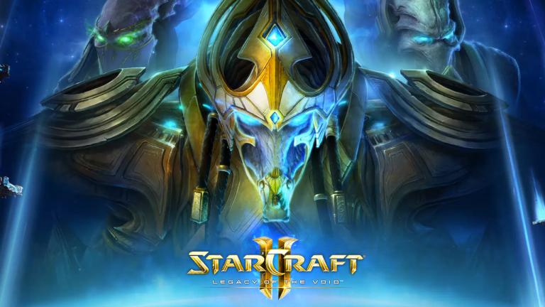 Blizzard réfléchirait aux micro-transactions pour Starcraft 2